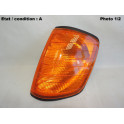 Left indicator HELLA 9EL 129615-011