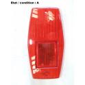 Cabochon feu rouge arrière gauche FRANKANI 531G