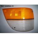 Right front light indicator HELLA 9EL121170-021
