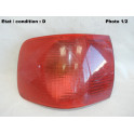 Left taillight HELLA 53399