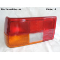 Left taillight SEIMA 20850G