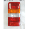Left rear taillight SEIMA 20860D