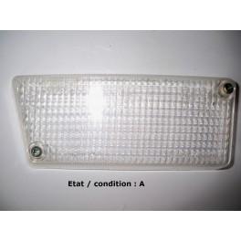 Right front light indicator lens GELBON 51104D