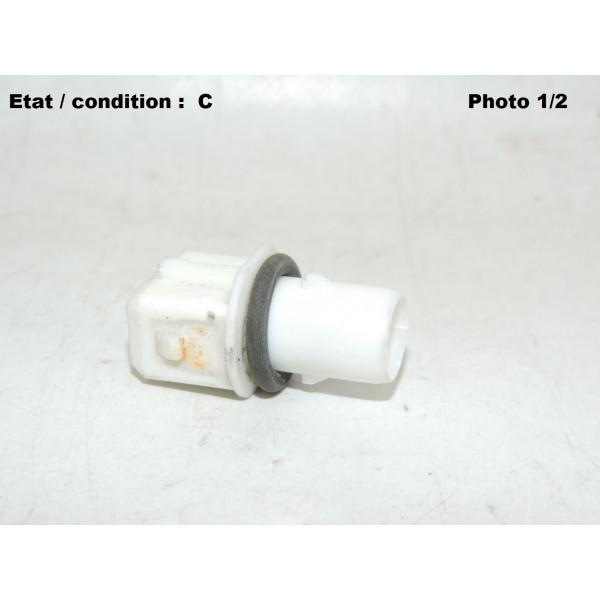 VALENTINE PENSION 1 2 94 ZENITH FRYER BULB HOLDER LAMP AMBER LENS INDICATOR 230v