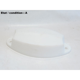 Cabochon feu gabarit blanc SCINTEX SANOR 73001 / SEIMA 02070