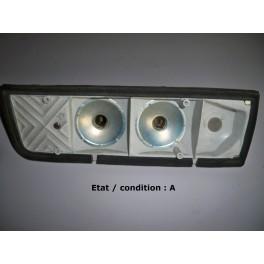 Left taillight lampholder SEIMA 638