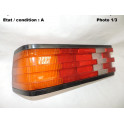 Right taillight lens SR 131