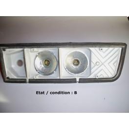Bracket for right taillight SEIMA 638