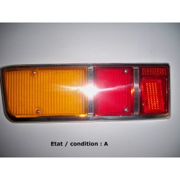 Left taillight lens SEIMA 638