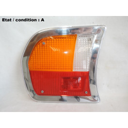 Left taillight lens QUILLERY