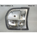 Left taillight lens QUILLERY 447