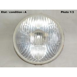 Headlight Standard Code Equilux SEV MARCHAL 61210203