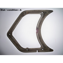 Right indicator front light rubber