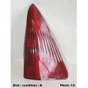 Cabochon feu rouge arrière droit QUILLERY 67822M