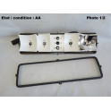 Platine feu arrière RUBBOLITE 4863