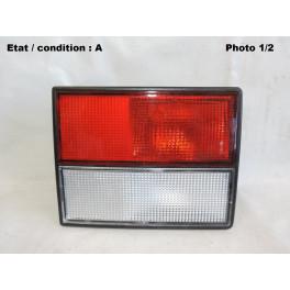 Left taillight trunk AXO SCINTEX 2508