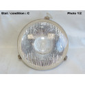 Headlight European Code Equilux SEV MARCHAL 61233003