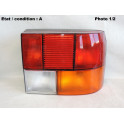 Right taillight NEIMAN 2156