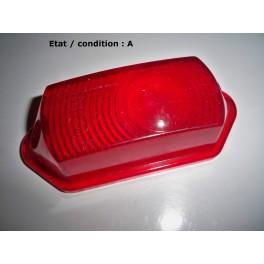 Cabochon feu rouge AUTEROCHE 242R