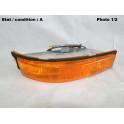 Feu clignotant droit orange SEIMA 601D