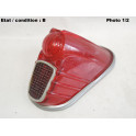 Right taillight lens PK LMP 3670-AD-14
