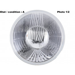 Headlight H4 CIBIE 6670059