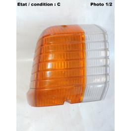Feu clignotant veilleuse droit FRANKANI 1201143