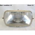 European code headlight CIBIE 470124