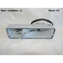 Left front light indicator bulb holder SEIMA 412GC