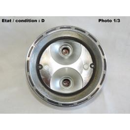 Platine feu arrière SEIMA 611 (métal)