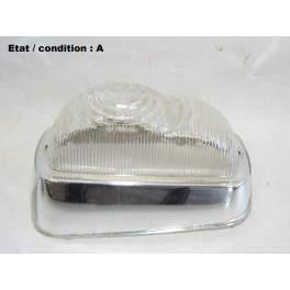 Right front light lens PK 3100