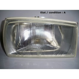 Right european code headlight CIBIE 480020