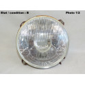 Headlight H4 Iode CIBIE 450162
