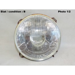 Headlight H4 Iode CIBIE 450162