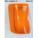 Right front light indicator lens SEIMA 10650