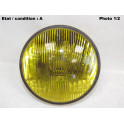 Left dip beam headlight H1 Jodolux SIEM 5797