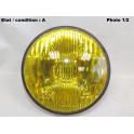 Left dip beam headlight H1 Jodolux SIEM 5797