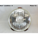 Main beam headlight H1 CIBIE 450168