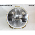 Dip beam headlight H1 CIBIE 450167