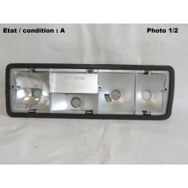 Right taillight holder SEIMA 20750