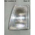 Right dummy foglight HELLA 124630-00