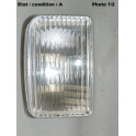 Left dummy foglight HELLA 124629-00
