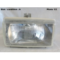 Right headlight H4 CIBIE 480290