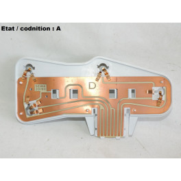 Right taillight bulbolder SEIMA 20780 (with FL)