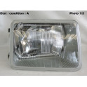 Right headlight H4 CIBIE 480332