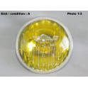 Main beam headlight H1 CIBIE 3670041