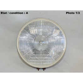 Phare antibrouillard SEV MARCHAL Major 620 (63110202)