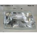 Right headlight H4 SEV MARCHAL 67500149