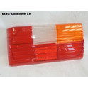 Right taillight lens SEIMA 20820