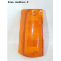 Left front light indicator lens SIEM 12626